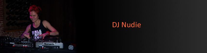DJ Nudie